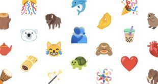 الرموز التعبيرية الجديدة المخطط لها في بداية العام الدراسي 2020 لـ Android 11