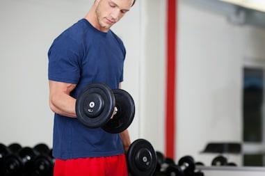 أفضل 12 نصيحة هامة للمبتدئين في رياضة كمال الأجسام