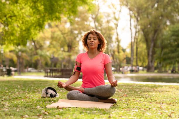 فوائد اليوغا على الإرتباط الروحي
