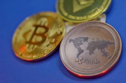 ما الفرق بين البيتكوين وبقية العملات الرقمية الأخرئ