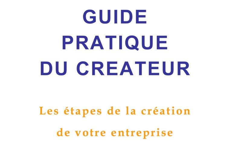 Guide pratique du créateur : édition 2016