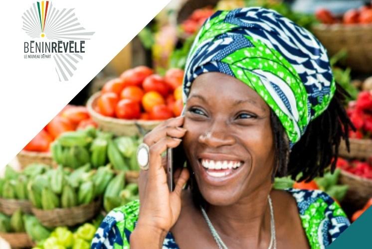 Le Bénin mise sur le tourisme et l'économie numérique