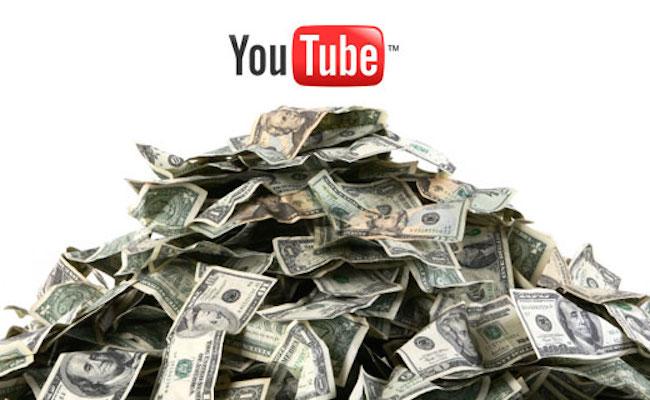 Les plates-formes vidéos obligées de participer au financement de la création