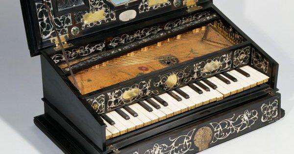 Minim-UK présente des milliers d'instruments anciens