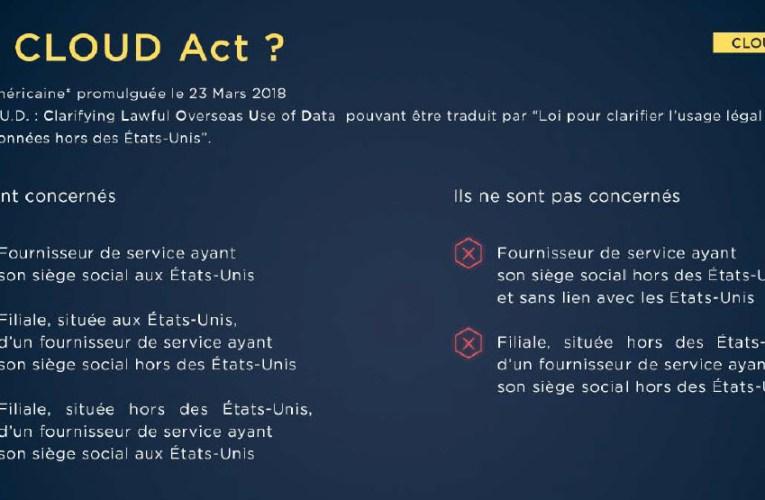 Protection des entreprises UE contre le protectionnisme judiciaire US