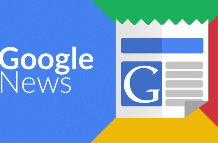 Google Actualités: combien de temps encore va t'on laisser Google fonder son modèle économique sur la violation des droits des tiers ?