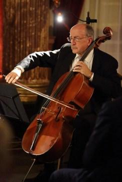 Philippe Bary