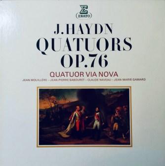 1983-Haydn-Quatuors op.76