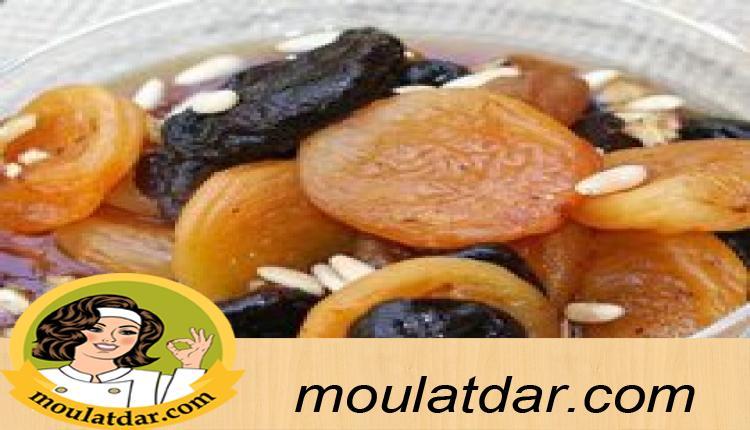 خشاف رمضان Moulatdar