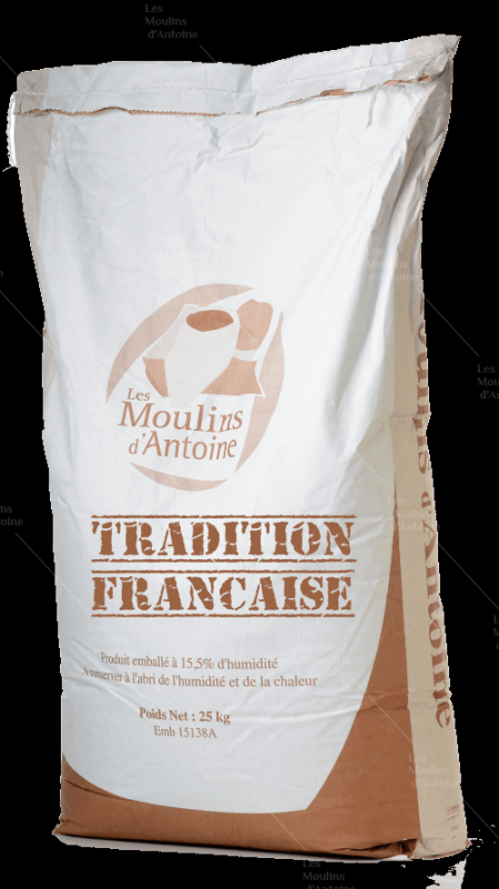 Farine Tradition Française