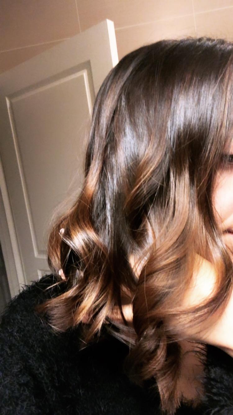 hair routine cheveux indian sun hair