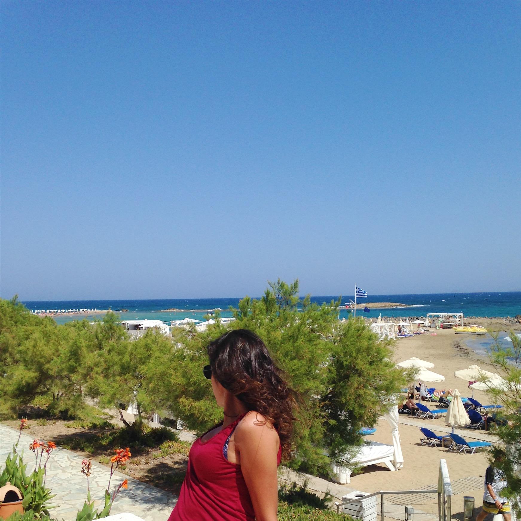 Voyage en Crète 1