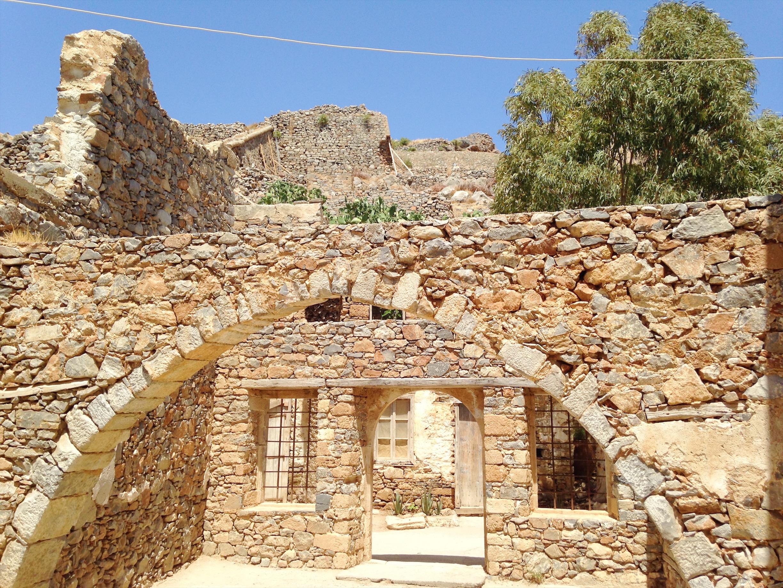 voyage en crete 15 spinalonga