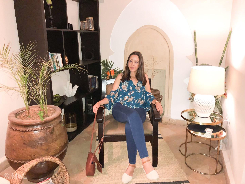 tenues de voyage à marrakech 15