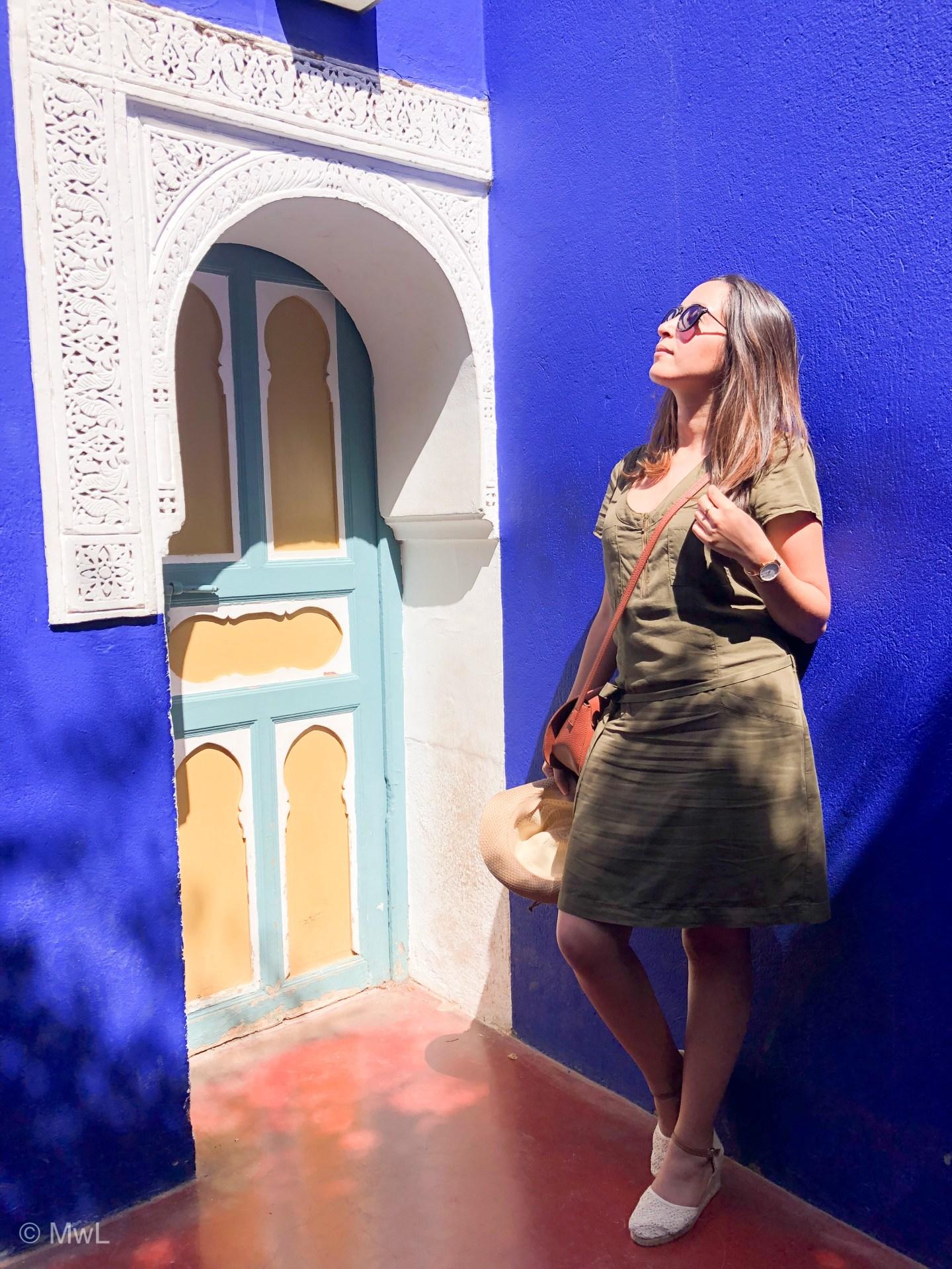 tenues de voyage à marrakech 11