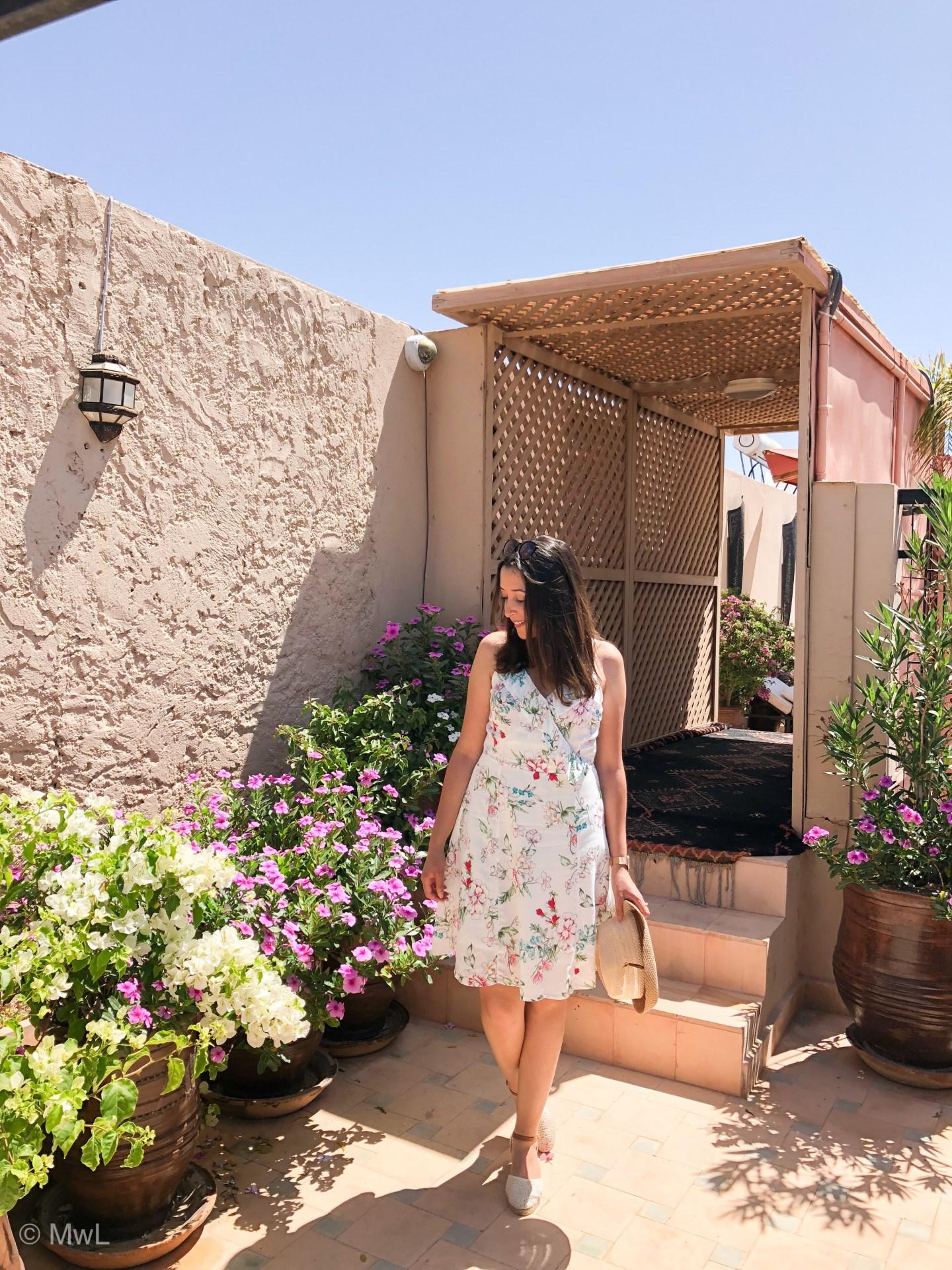 tenues de voyage à marrakech 9