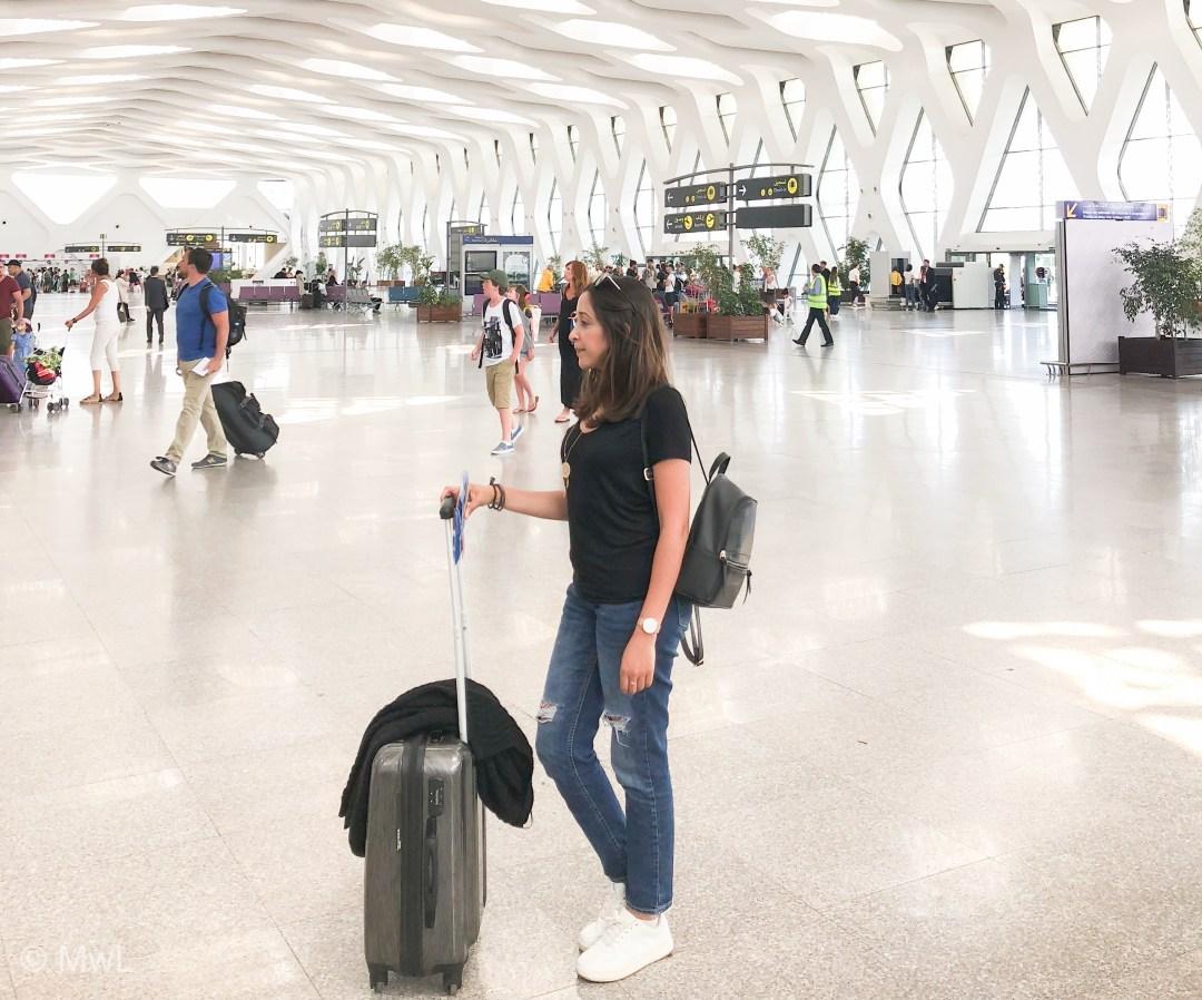 FLIGHT LOOK ★ Quelle tenue porter pour voyager confortablement ?