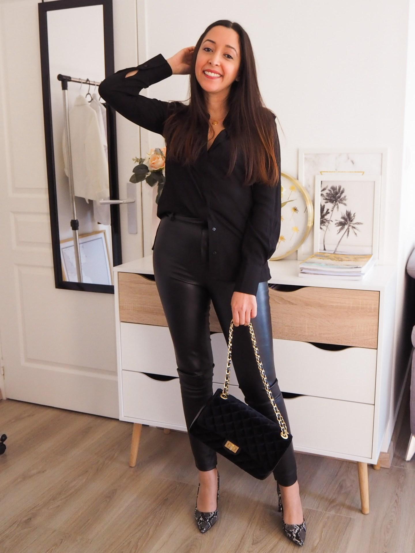 Dupes du sac de luxe Chanel