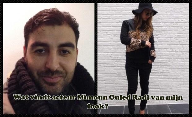 Mimoun Ouled Radi