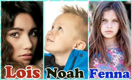 Lois Noah Fenna