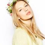 Rock 'N Rose Harriet Strawberries Floral Crown €63,25