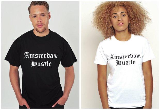 amsterdam hustle
