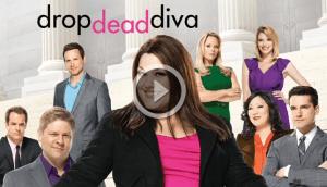 drop dead diva netflix
