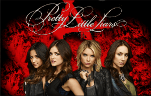 pretty little liars netflix