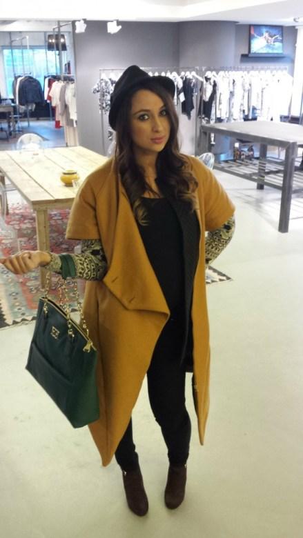 Shoppingqueens VIPS Mounira