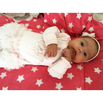 Nimra Alyssa 3 maanden