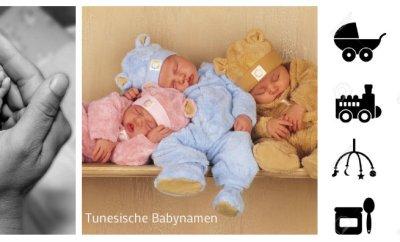 Tunesische babynamen