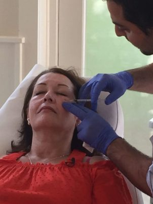 clinic 63 foto botox