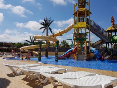 zwembad albir garden