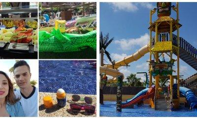 Albir Garden Resort review ervaring