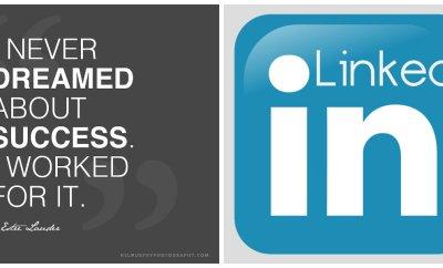 LinkedIn mentor