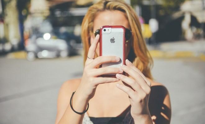 5 dingen waar je telefoon níet voor is gemaakt