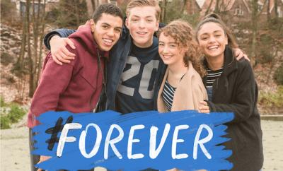 #Forever Zapp
