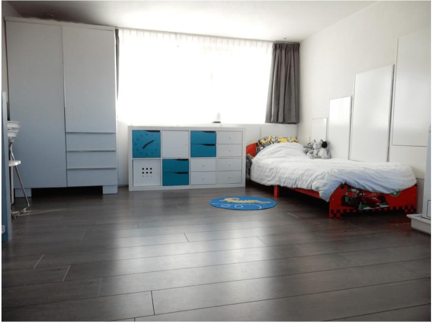 Kinderkamers Op Zolder : Transformatie: van saaie zolder naar ruime kinderkamer mouniras