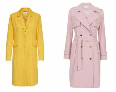 zomerjas roze zomerjas geel