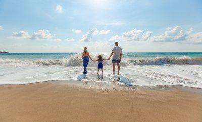 Checklist vakantie met kids