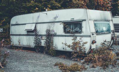 Op vakantie met de caravan waar moet je op letten?