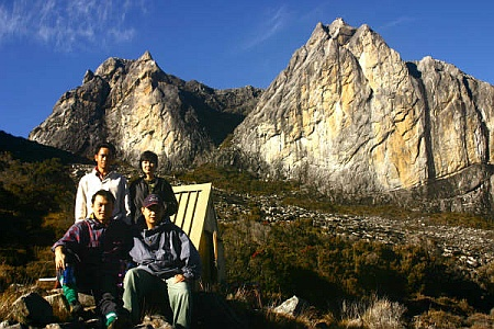 Lonetree Group at Western Plateau