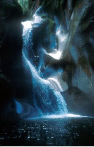 """Low's Gully - Kinabalu's """"Death Valley"""""""