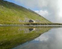 Планинарски дом Големо Езеро Пелистер