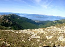Three day weekend – Golemo Ezero, Antenna, v.Brajcino – Hiking Tour