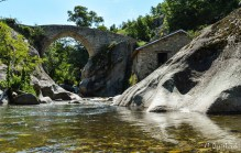 Canyoning - Mariovo Region