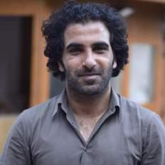 Ishaq Bhat