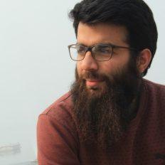 Saliq Parvaiz