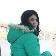 Aamina Altaf