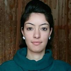 Arbeena Shah